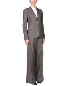 Классический костюм Aspesi