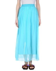 Длинная юбка Nioi