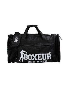 Дорожная сумка Boxeur Des Rues