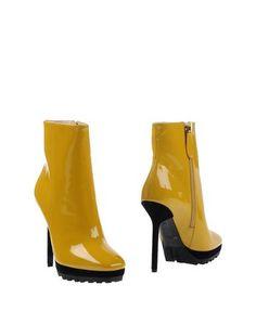 Полусапоги и высокие ботинки Aperlai