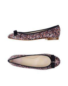 Балетки Dior