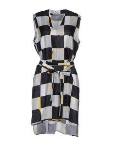 Короткое платье Acne Studios