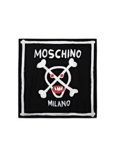 Платок Moschino