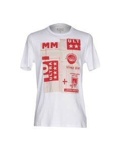 Футболка Maison Margiela 10