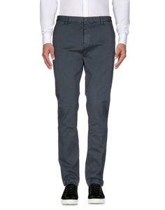 Повседневные брюки M.Grifoni Denim