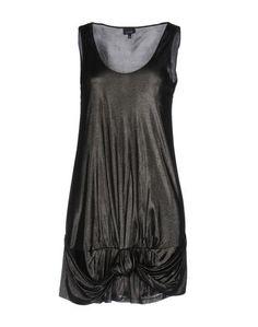 Короткое платье Exte