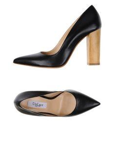 Туфли Unlace