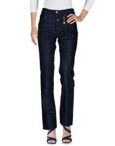 Джинсовые брюки Ines DE LA Fressange