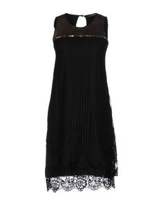 Платье до колена DV Roma