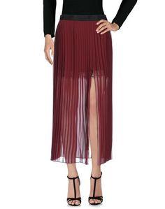 Длинная юбка French Connection