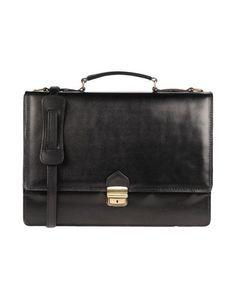 Деловые сумки Emilio Masi