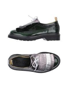 Обувь на шнурках LE Qarant