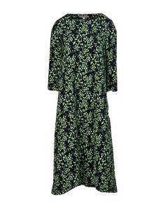 Платье длиной 3/4 Rose A Pois