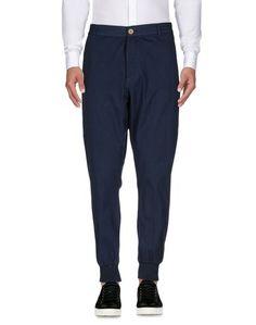 Повседневные брюки Bleu De Paname