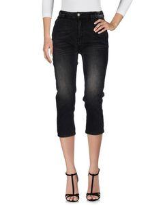 Джинсовые брюки-капри Dixie