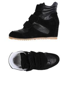 Высокие кеды и кроссовки Bryan Blake