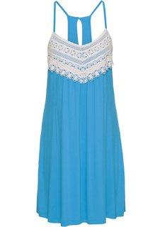 Летнее платье (нежно-голубой) Bonprix