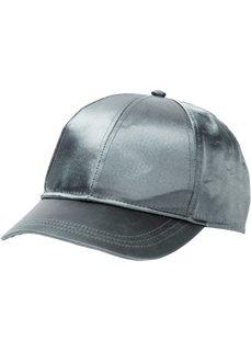 Модная кепка (серый) Bonprix