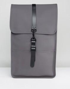 Рюкзак Rains - Серый