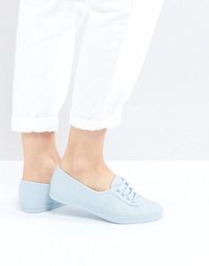 Сетчатые кроссовки Fred Perry Aubrey - Синий