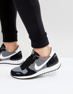 Черные кроссовки Nike Air Vortex 903896-001 - Черный