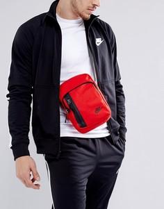 Красная сумка Nike BA5268-657 - Красный