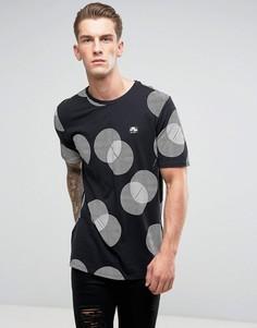 Черная футболка Nike AF1 847597-010 - Черный