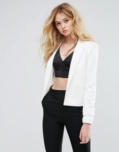 Куртка Supertrash Jalima - Белый