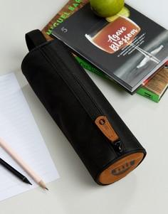Классический черный пенал Mi-Pac - Черный