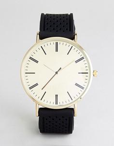 Золотистые часы ALDO Poruco - Золотой