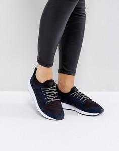 Черные кроссовки New Balance 420 Re-Engineered - Черный