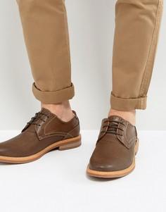 Туфли со шнуровкой Steve Madden Oliver - Коричневый