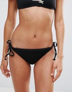Трусы бикини Bikini Lab - Черный