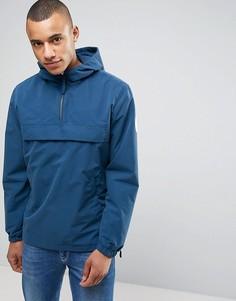 Куртка через голову Jack & Jones Originals - Синий