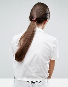 2 заколки для волос ASOS - Мульти