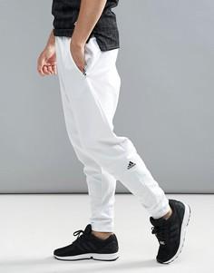 Белые джоггеры Adidas ZNE - Белый