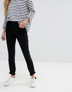 Эластичные джинсы с завышенной талией Tommy Hilfiger Denim Santana - Черный