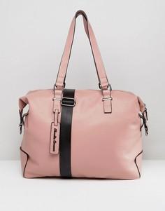 Розовая сумка Claudia Canova - Розовый