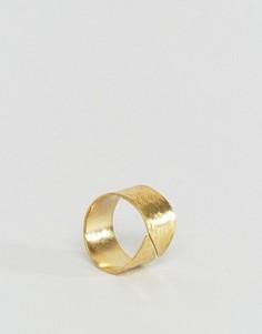 Кольцо Made Gatimo - Золотой