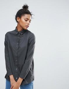Джинсовая рубашка Waven Nott 3.0 - Черный