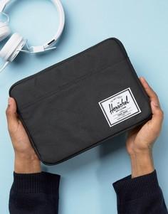 Черный чехол для iPad Herschel Supply Co Anchor - Черный