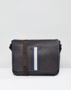 Коричневая сумка через плечо Ted Baker Buzard - Коричневый