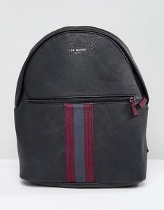 Черный рюкзак Ted Baker Hawkz - Черный