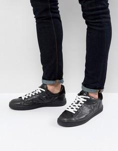Черные кроссовки Religion Shoreditch - Черный