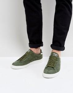 Зеленые кроссовки Diadora Game - Зеленый