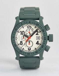 Часы Newgate Bulldog - Зеленый