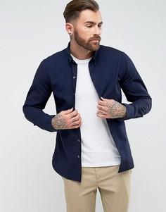 Джинсовая рубашка Levis Pacific - Темно-синий Levis®