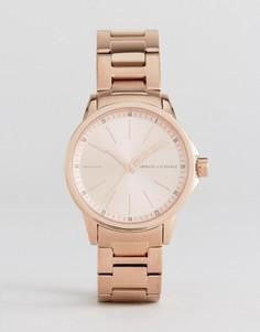 Часы Armani Exchange Lady Banks - Золотой