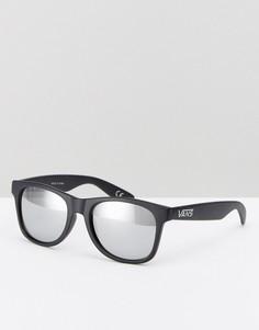 Черные солнцезащитные очки Vans Spicoli 4 VLC0CVQ - Черный