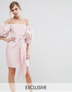 Платье Asilio Exclsuive Candy Mind - Мульти